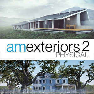 AMexteriors 2 Physical