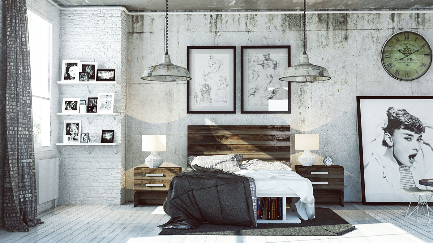 Living Room Cinema 4d Of Aminteriors 4 Vray