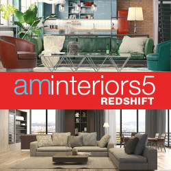 AMinteriors 5 REDSHIFT