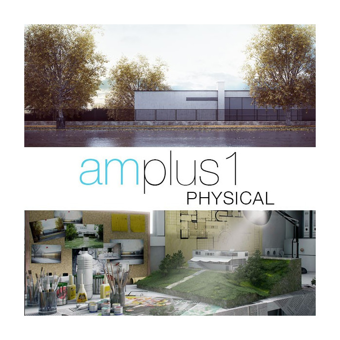 AMplus 1 PHYSICAL