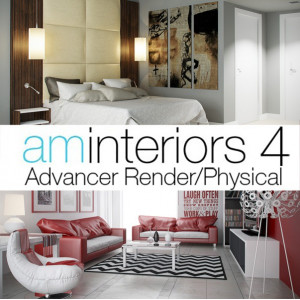 Aminteriors 4 AR3 / Physical